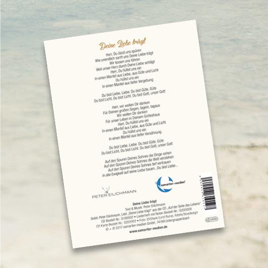 CD_DeineLiebetraegt
